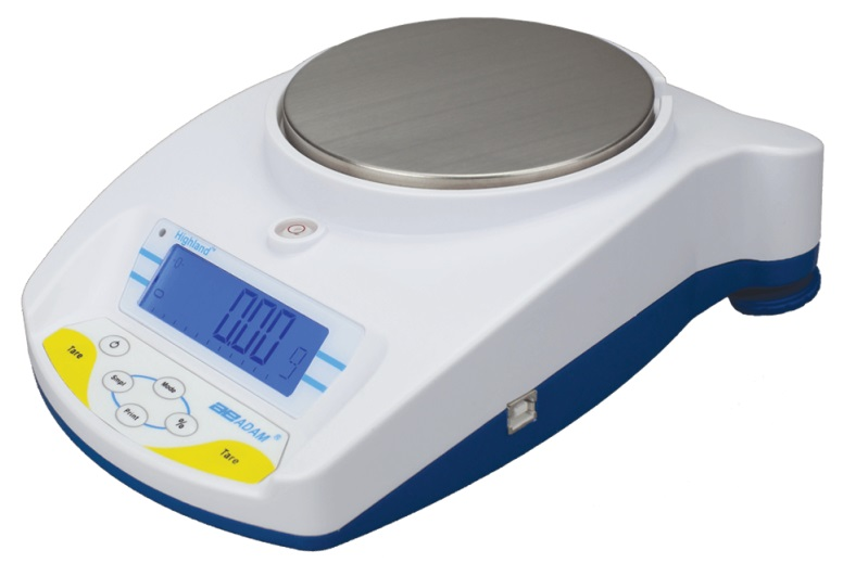 Adam Equipment Highland® Portable Precision Balances