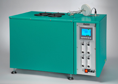 Elastocon Ageing test, cell oven