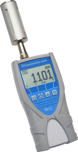 Delmhorst Thermohygrometer, logger