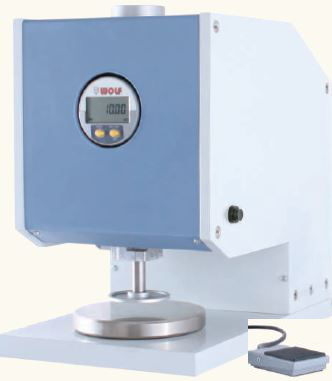 Thickness Gauge, DM 2005