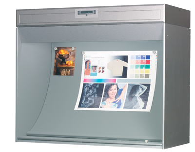 Verivide Color Control Cabinets, CCC