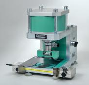 Elastocon Pneumatic die cutter