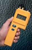 Moisture meter, leather, JL-2000
