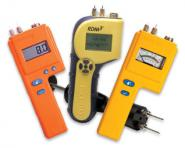 Moisture meters - electrodes