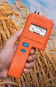 Moisture meter, hay and straw, F-6/6-30