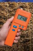 Moisture meter, hay and straw, FX-2000
